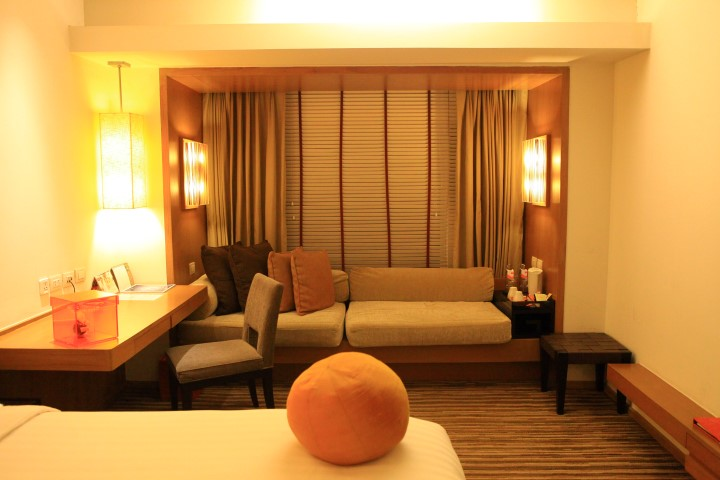 dusit D2 day bed
